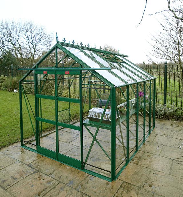 Gx Greenhouse Packages Elite Greenhouses Ltd